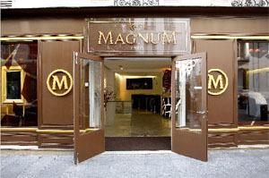 Les Soirées Vin & Chocolat du Magnum Café