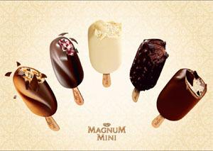 Magnum Mini, la petite invitation au grand Plaisir