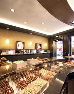 La chocolaterie Weiss : Nouvelle boutique à Lyon, Nouveaux produits...