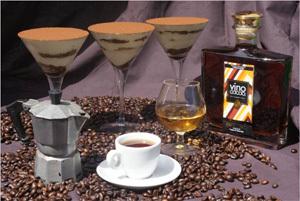 «Incontournable » recette chocolat Tiramisu au VinoCacao® EXCELLENCE