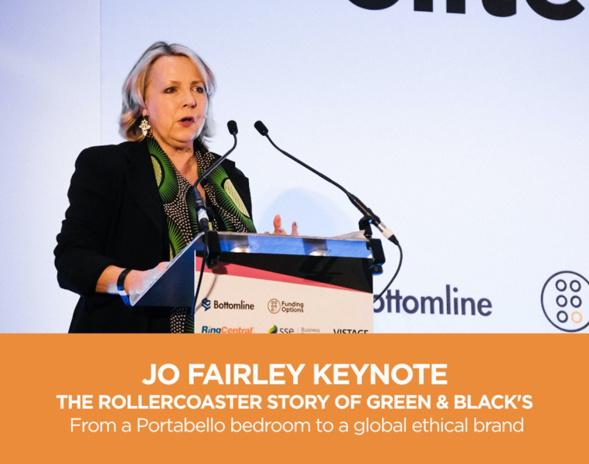 Jo Fairley