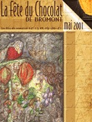 Synthèse des résultats du sondage sur la Fête du chocolat à Bromont