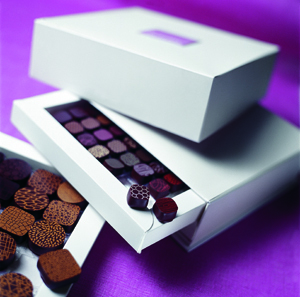 Les chocolats Michel Richart©