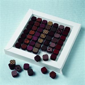 Pour une pédagogie de la gourmandise avec le chocolatier Richart