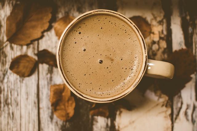 Tasse de chocolat©