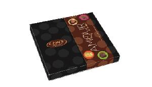 """CEMOI offre une douce métamorphose à la traditionnelle """"Boite de Chocolat"""""""