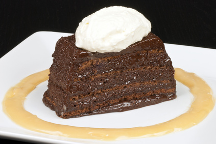 Marquise au Chocolat©