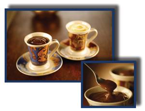 L'Antica Cioccolateria Eraclea, le chocolat à l'italienne par excellence