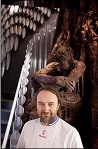 Patrick Roger se réinvente à la madeleine !
