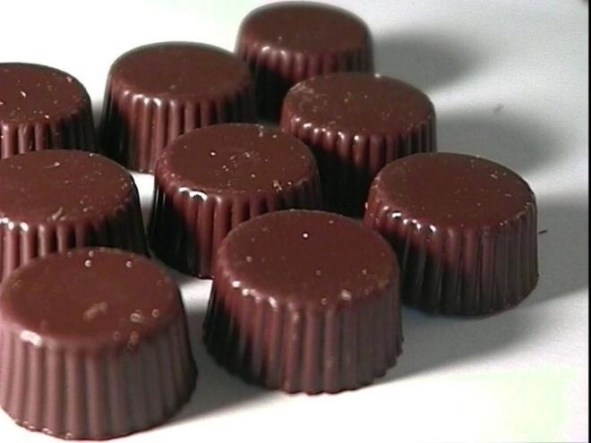 Recette Bonbon Chocolat Facile