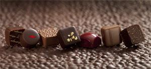 La Chocolaterie Monbana refond son identité