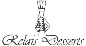 Relais Desserts partenaire historique du Salon du Chocolat