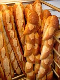 Baguettes©