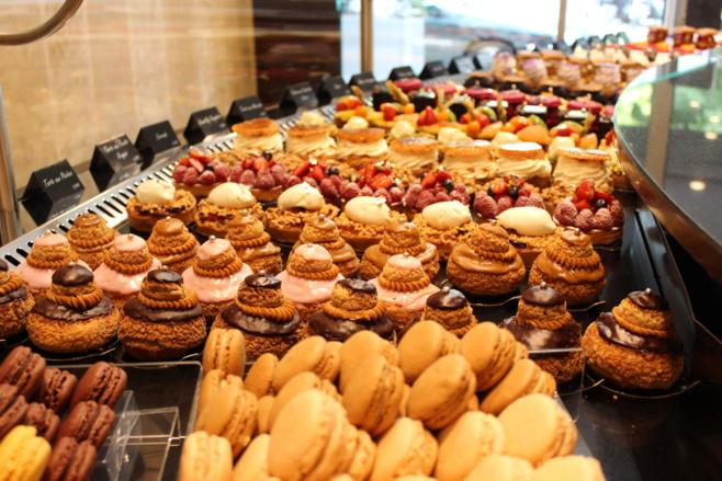 Pâtisseries©