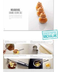 Exemple de Pages intérieurs