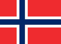 Drapeau Norvégien©