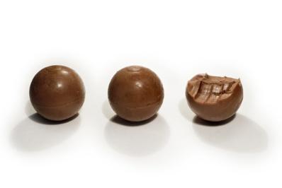 Chocolat au Gianduja
