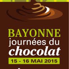 Affiche des journées du chocolat 2015©