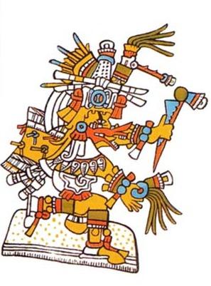 Aztèques, les premiers cultivateurs de cacao