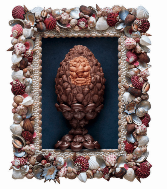 Une collection de Pâques Onirique placée sous le signe des coquillages