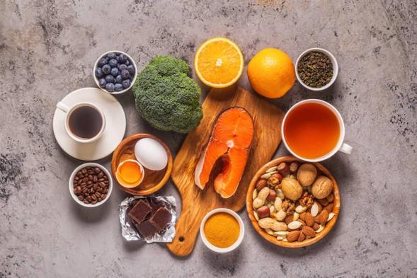 6 aliments pour stimuler la mémoire et la concentration