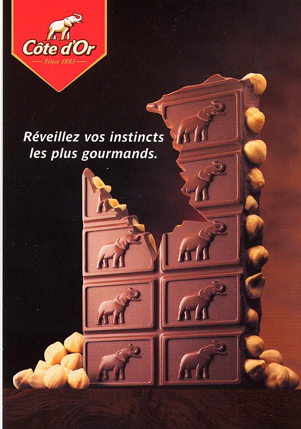 Affiche Côte d'Or©