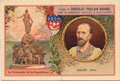publicité Poulain