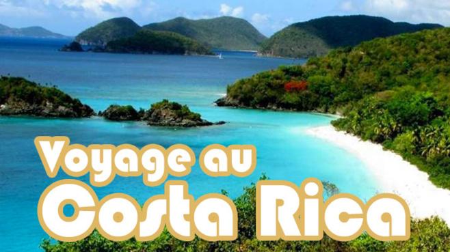 Inscrivez vous au voyage Costa Rica spécial Chocolat !