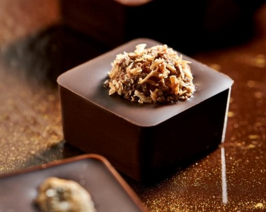 7 bonbons de chocolat à découvrir chez Pascal Caffet