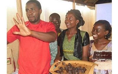 Marché du chocolat : Le Togo fait ses premiers pas
