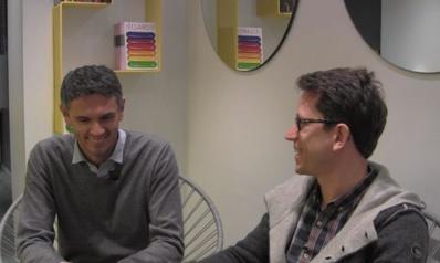 Le Best of de nos interviews avec Christophe Adam