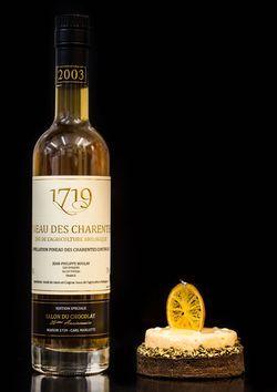 Carl Marletti et la Maison de Cognac 1719