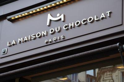 Robert Linxe, le fondateur de la Maison du Chocolat, s'est éteint