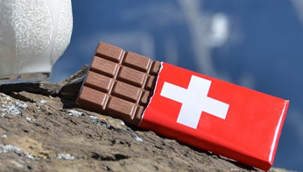 Swiss Chocolate Master 2015