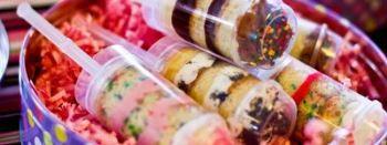 Les Push Cakes, la nouvelle tendance