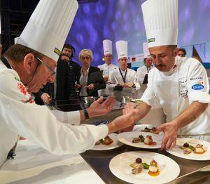 Bocuse d'Or 2015 : l'art culinaire en mouvement entre Virtuosité et Végétal