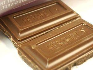 Chocolat Hershey