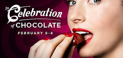 Celebration Chocolate