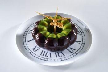 Entremets chocolat - Italie