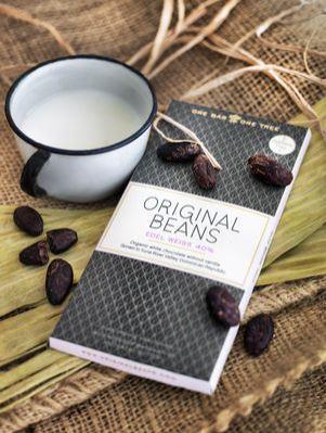 Tablette Original beans Edek
