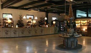 Boutique - Comptoir du Cacao