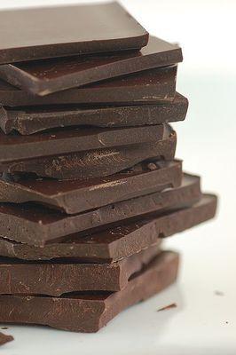 Chocoa Conference à Amsterdam