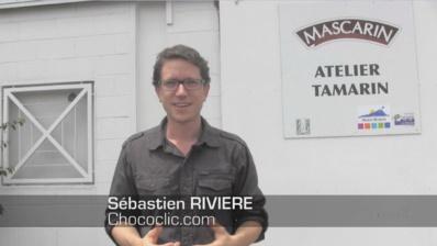 La Chocolaterie Mascarin