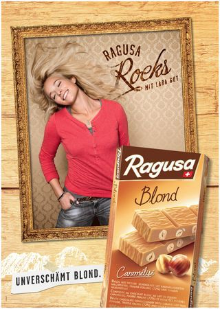 Ragusa Blond