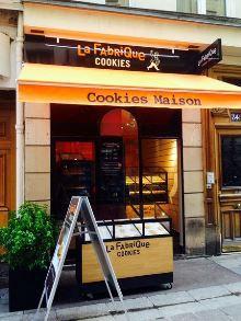 La Fabrique-Cookies
