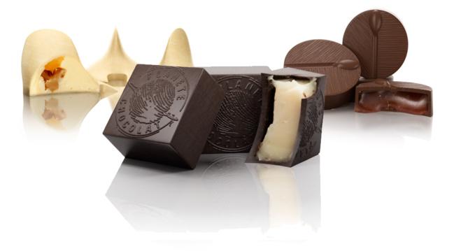 Pralines de Planète Chocolat©