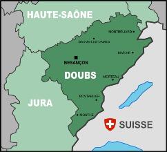 Le Doubs©