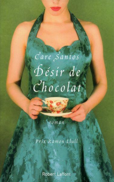Désir de Chocolat©