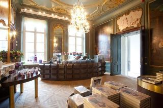 La Boutique de Chocolate Line©