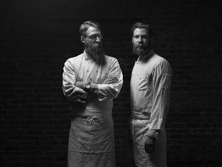 Les Mast Brothers, Rick et Michael©